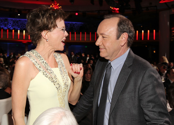 annette bening kevin spacey