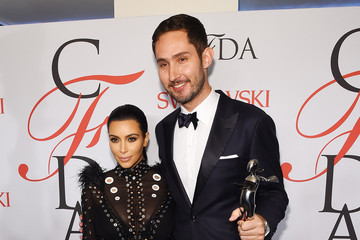 Kevin Systrom 2015 CFDA Fashion Awards - Winners Walk