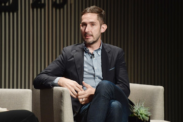 Kevin Systrom WIRED25 Summit: WIRED Celebrates 25th Anniversary With Tech Icons Of The Past And Future