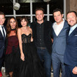Kevin Walsh 'The Friend World' Premiere Party Hosted By World Class