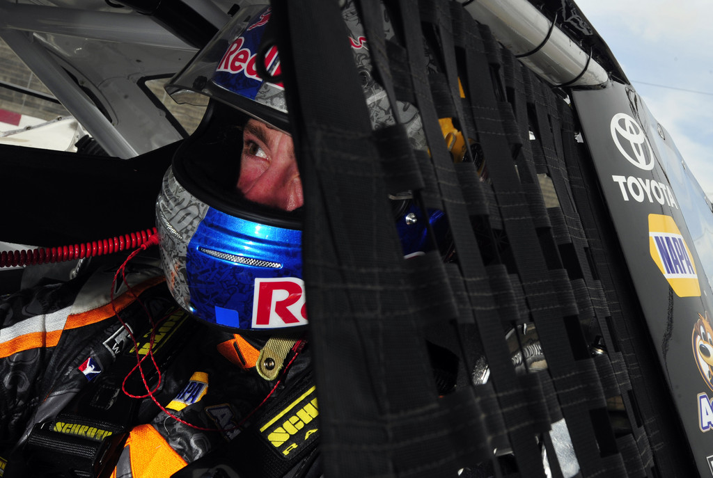 travis pastrana in kevin whitaker chevrolet 150 zimbio. Cars Review. Best American Auto & Cars Review