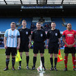 Kevin Wright Campfield v OJM: The FA Sunday Cup Final