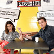 Kevin Zegers Pizza Hut Lounge At 2019 Comic-Con International: San Diego