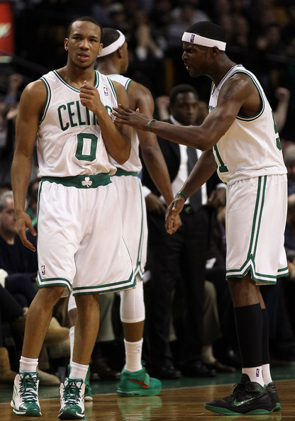 wholesale dealer ce3a0 1627b Keyon Dooling and Avery Bradley Photos Photos - New Jersey ...