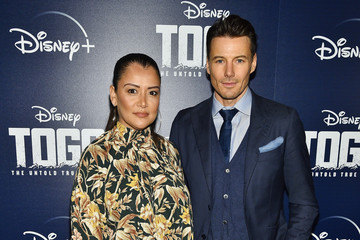 "Keytt Lundqvist Disney+'s ""Togo"" New York Screening"