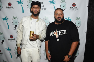 Khaled The Dean Collection X BACARDI Untameable House Party - Day 3