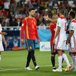 Khalid Boutaib Spain Vs. Morocco: Group B - 2018 FIFA World Cup Russia
