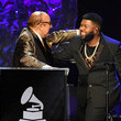 "Khalid Pre-GRAMMY Gala and GRAMMY Salute to Industry Icons Honoring Sean ""Diddy"" Combs - Show"