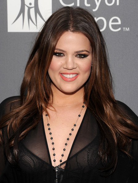 Khloe Kardashian Khloe Kardashian arrives for the City of Hope honoring Shelli And Irving Azoff with the 2011 Spirit of Life award at Universal Studios Hollywood on May 7, 2011 in Universal City, California.