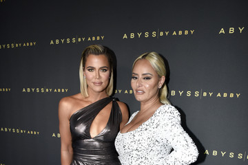 Khloe Kardashian Abyss By Abby - Arabian Nights Collection Launch Party