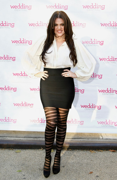 khloe kardashian photos photos wedding central quotif the