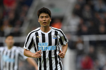 Ki Sung-Yueng Newcastle United v Chelsea FC - Premier League