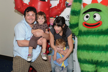 Thomas Black Kia Presents Yo Gabba Gabba! Live! There's A Party In My City! At NOKIA L.A. LIVE  - Backstage - Day 2