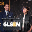 Kian Tortorello-Allen GLSEN Respect Awards – Los Angeles - Inside