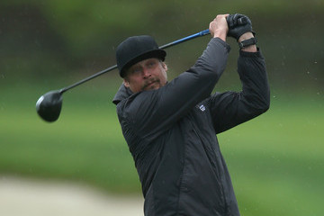 Kid Rock AT&T Pebble Beach National Pro-Am: Round 2