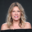 Kiele Sanchez 2017 Winter TCA Tour - Day 1