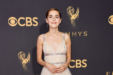 Kiernan Shipka 69th Annual Primetime Emmy Awards - Arrivals