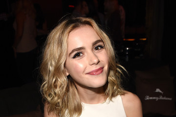 Kiernan Shipka Tommy Bahama Hosts Private Event at Hyde Staples Center for Taylor Swift Concert