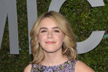 Kiernan Shipka 'Young Hollywood' Launch in Beverly Hills