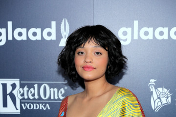 Kiersey Clemons Ketel One Vodka Sponsors the 28th Annual GLAAD Media Awards