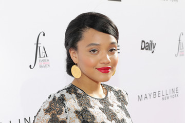 Kiersey Clemons Daily Front Row's 3rd Annual Fashion Los Angeles Awards - Red Carpet