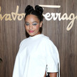 Kiersey Clemons ELLE And Ferragamo Toast Hollywood Rising - Arrivals