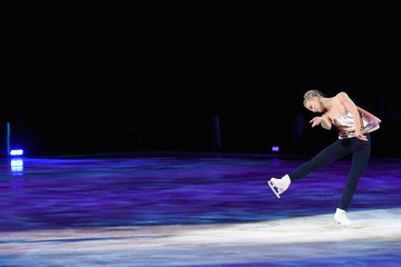 Kiira Korpi An Evening With Scott Hamilton & Friends