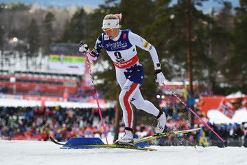 Kikkan Randall Cross Country: Women's Sprint
