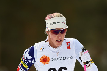 Kikkan Randall Men's and Women's Cross-Country Skiathlon - FIS Nordic World Ski Championships