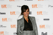 Gina Gershon - The Best and Worst Dressed of the Week - September 16, 2011