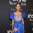 Kilo Kish Fifth Annual InStyle Awards - Red Carpet