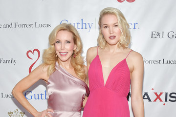Kim Campbell Ashley Campbell Jane Seymour And The Open Hearts Foundation's 2019 Open Hearts Gala  - Arrivals