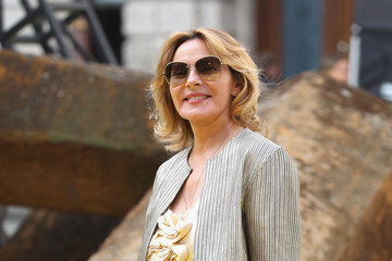 Kim Cattrall Royal Academy Of Arts Summer Exhibition Preview Party - Arrivals