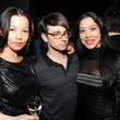 Thuy Diep Kim Crawford Wines at Christian Siriano Fall 2011 After Party