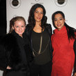 Zoe Neuschatz Kim Crawford Wines Hosts Rebecca Minkoff VIP Pre-show Reception For Ben Minkoff Collection