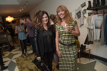 Kim Delaney Fiorentini + Baker Host A Spring Preview And Private Shopping Event To Benefit Children's Action Network