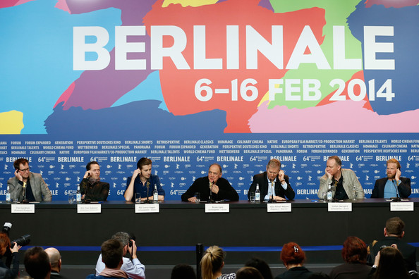 'In Order of Disappearance' Press Conference