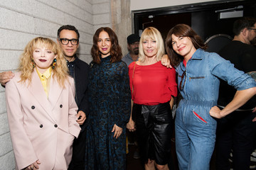 Kim Gordon Women Under The Influence host a special screening of Natasha Lyonne's directorial debut for Kenzo with director Natasha Lyonne and star Maya Rudolph in conversation at Neuehouse with Yola Mescal tasting