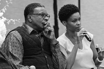 Kim Hawthorne 'Greenleaf' Season 2 Press Luncheon