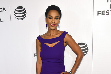 Kim Hawthorne Tribeca Tune-in: 'Greenleaf'