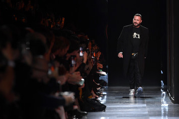 Kim Jones Dior Homme : Runway - Paris Fashion Week - Menswear F/W 2020-2021