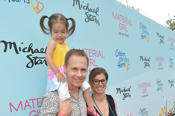 Kim Lowe Children Mending Hearts 7th Annual Fundraiser Presented by Material Girl and Michael Stars