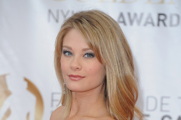 Kim Matula 52nd Monte Carlo TV Festival Closing Ceremony - Golden Nymph Award