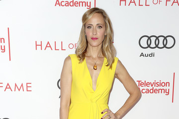 Kim Raver Television Academy's 24th Hall of Fame Ceremony - Arrivals