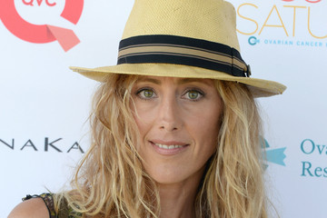 Kim Raver OCRF's 16th Annual Super Saturday Hosted By Kelly Ripa And Donna Karan