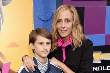 Kim Raver Premiere Of Warner Bros. Pictures' 'The Lego Movie 2: The Second Part' - Arrivals