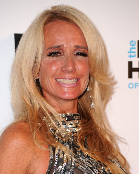 Kim Richards - Images Colection