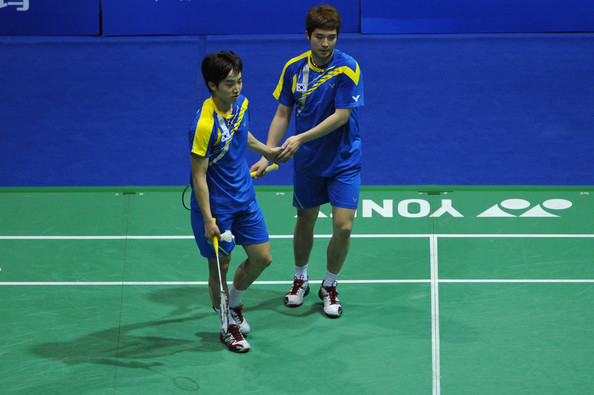 2012 Badminton Asia Championships - Day Five