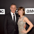 Kim Stanley AMC, BBC America, IFC And SundanceTV Emmy After Party