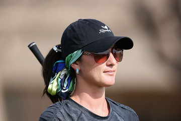 Kim Welch RR Donnelley LPGA Founders Cup: Round 2